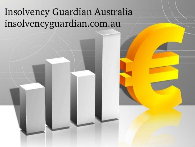 InsolvencyGuardianAustralia insolvencyguardian.com.au
