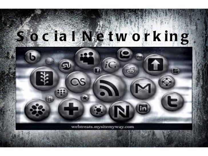 Click to add title Social Networking For Bands