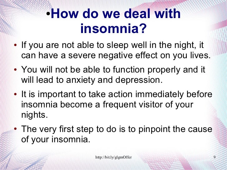 does fioricet cause insomnia