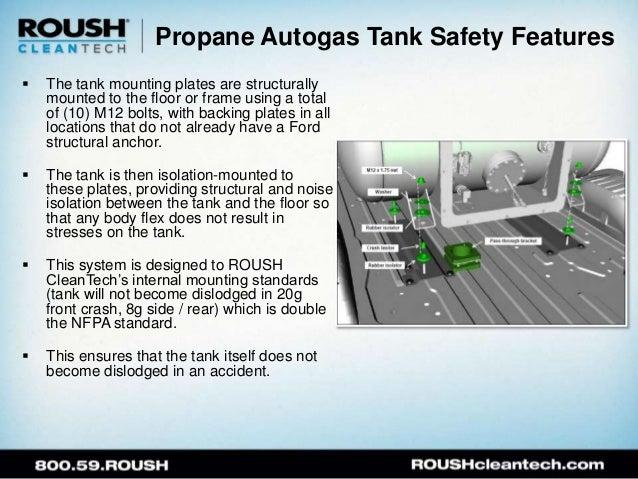 Propane Tank: Propane Tank Certification