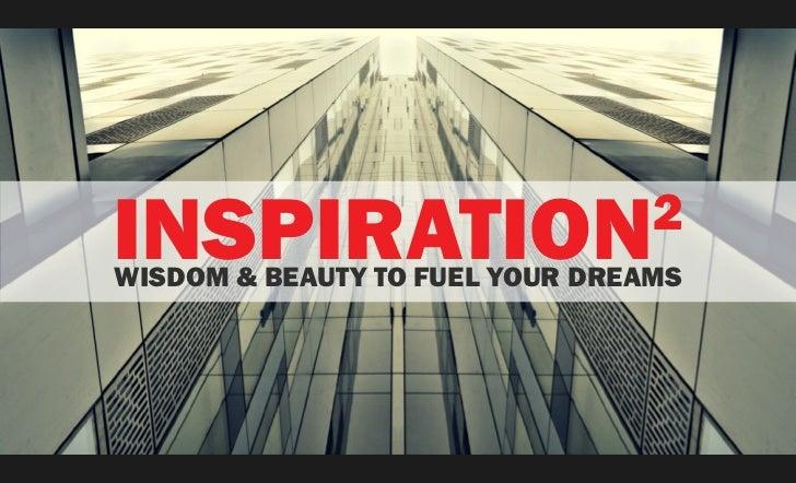 Inspiration Squared