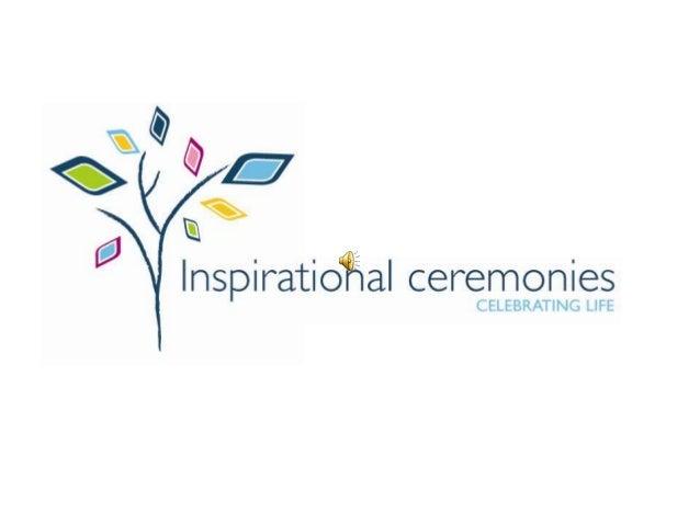 Personal non-religious ceremonies to recognise & celebrate life's milestones: Weddings, Namings, Vow Renewals, Civil Partn...