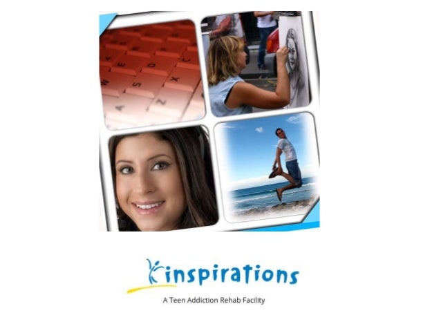 What is Inspirations Youth and Families?