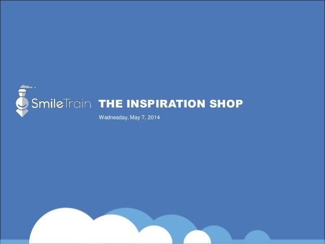Inspiration Workshop_Erin Stieber_5.7.14