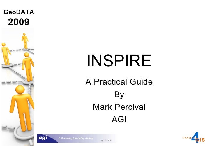 INSPIRE A Practical Guide By Mark Percival AGI
