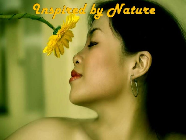 Inspired by Nature<br />