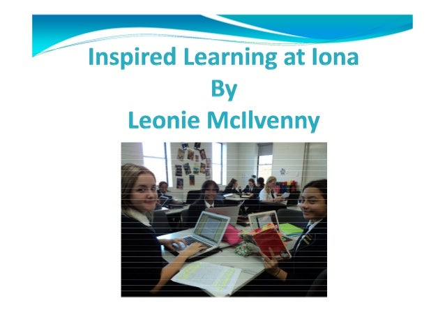 Inspired learning in the library: a focus on integrating information literacy into the school curriculum