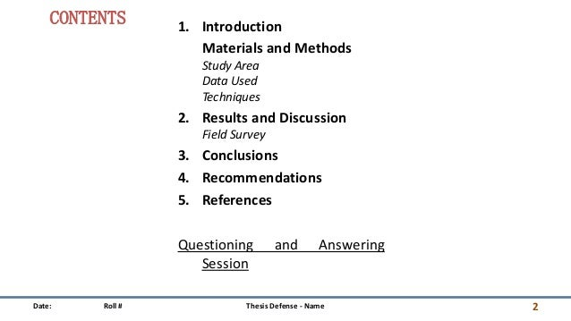 What was your thesis topic for M.Phil/D.Phil?