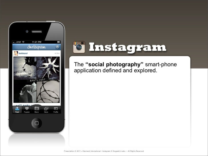 How to Apply Instagram Effects to PowerPoint Pictures