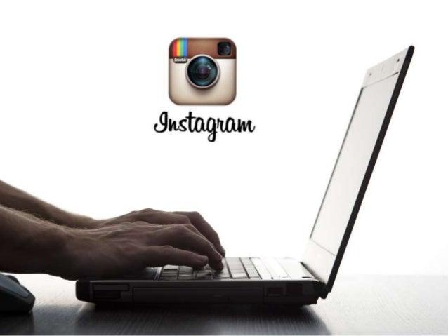 Instagram, ücretsiz fotoğraf ve video paylaşma programı. Ekim 2010'da kurulduğunda, kullanıcılarına çektikleri bir fotoğra...