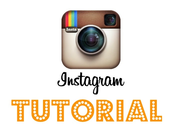 How to get started using Instagram