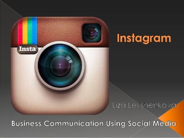Instagram is an online photosharing, videosharing and social networking service  Initial release: October 6, 2010 (3 year...