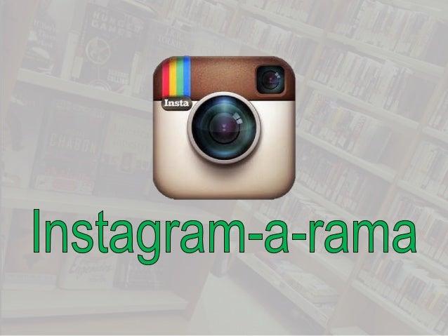 Instagram Opening 10/17