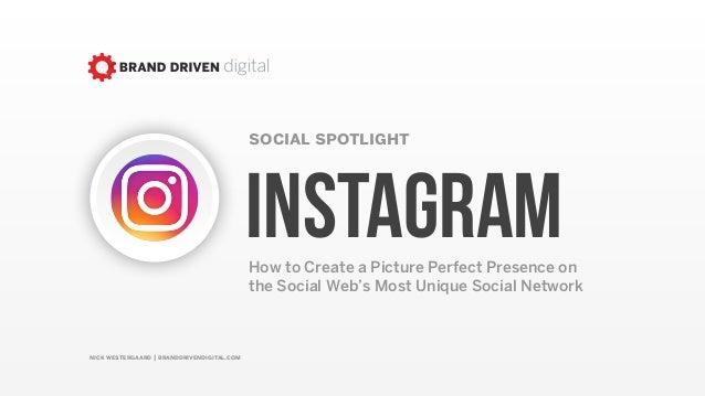Instagram Social Spotlight