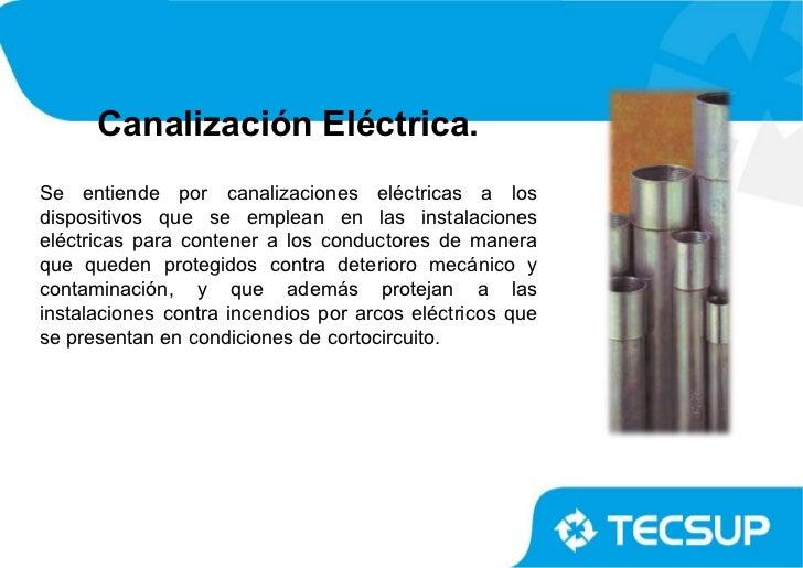 Instalaci n el ctrica semivisible con tubos de pvc - Tubo pvc electrico ...