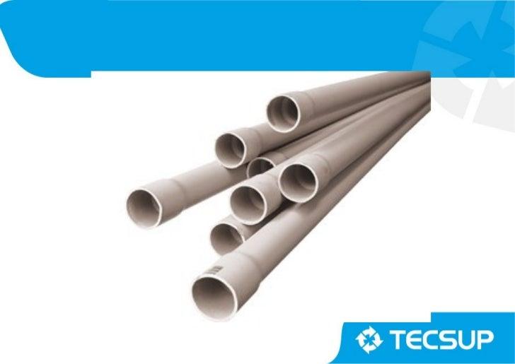 Instalaci n el ctrica semivisible con tubos de pvc - Tuberia para instalacion electrica ...