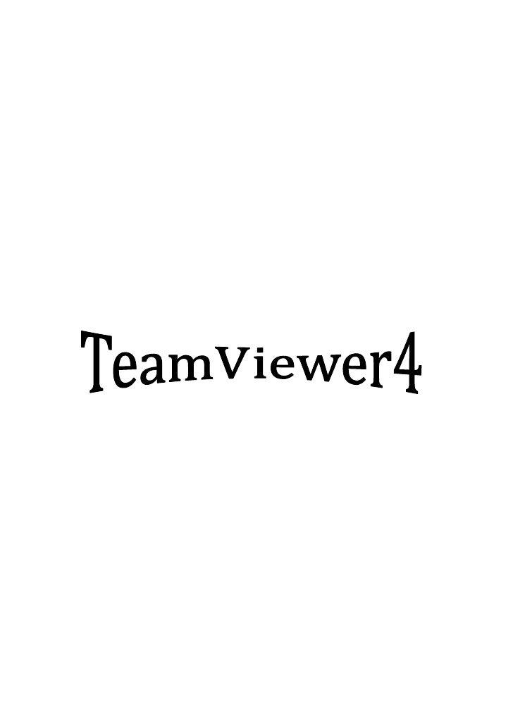 InstalacióN Teamviewer