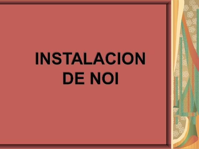 COLEGIO DE BACHILLERES DES ESTADO DE QUERETARO PLANTEL 12 INSTALACION DE NOMINA NOMBRE:MARIA TERESA GOMEZ CRUZ 3.2