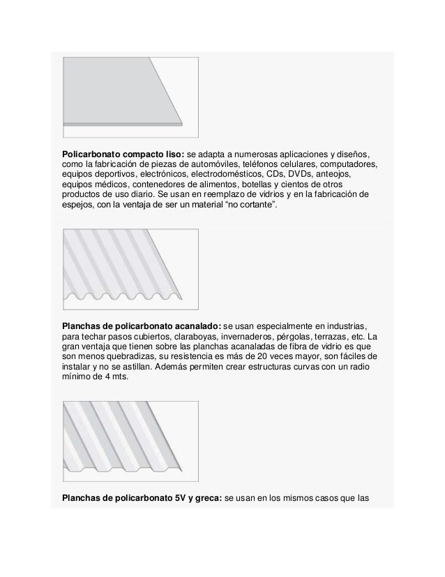 Instalacion de techo de policarbonato - Como instalar un techo de policarbonato ...
