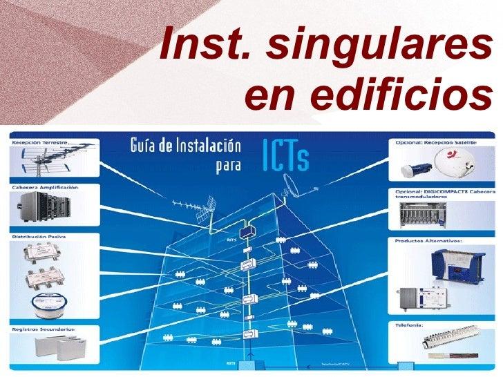 ICT: telefonía