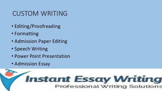 What are 7 things needed for a quality essay?