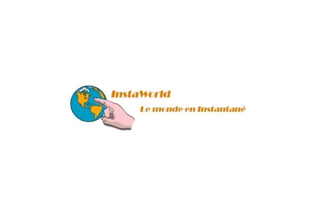 Présentation de la technologie World Map Management Middleware Présentation de la technologie World Map Management Middlew...