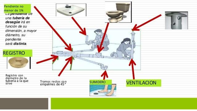 Baño General En Regadera: en general de desagüe tubería o conducto de ventilación