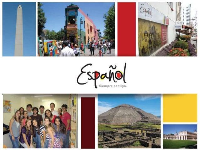 Español - Institucional