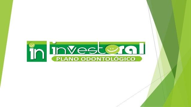Institucional Invest Oral