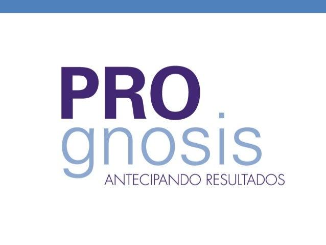 Nossa EmpresaA Prognosis, como a sua própria definição etimológica jádiz, pro (antes) e gnóstico (saber antes) prevê, por ...