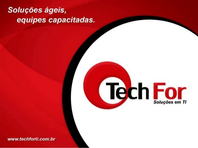 Institucional Tech For TI