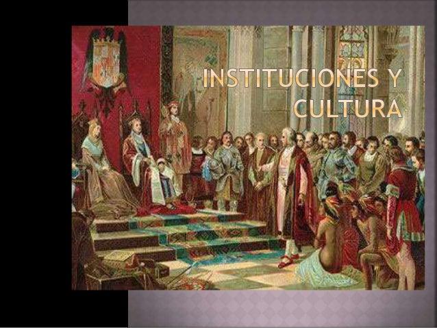  Los españoles trajeron a  la nueva tierra  instituciones, políticas  legislativas y jurídicas  (siglo XV y XVI)   Améri...