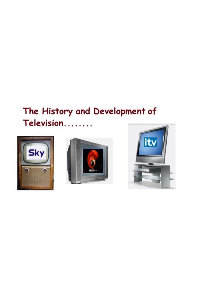 Institutions tv
