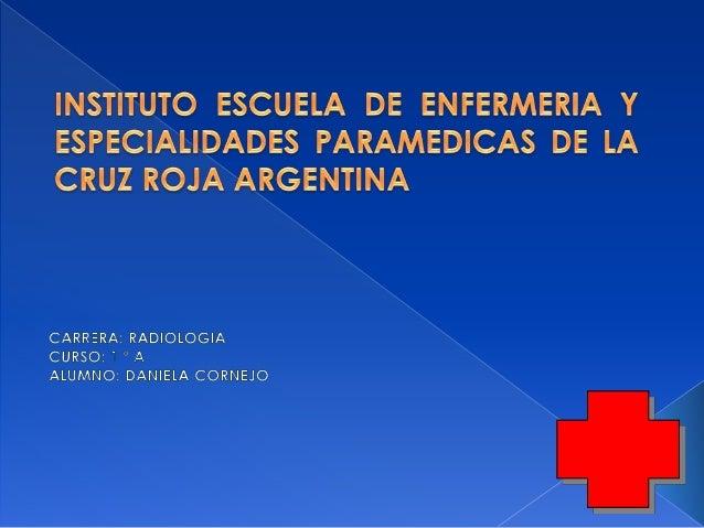 Instituto escuela de enfermería y especialidades medicas paramédicas