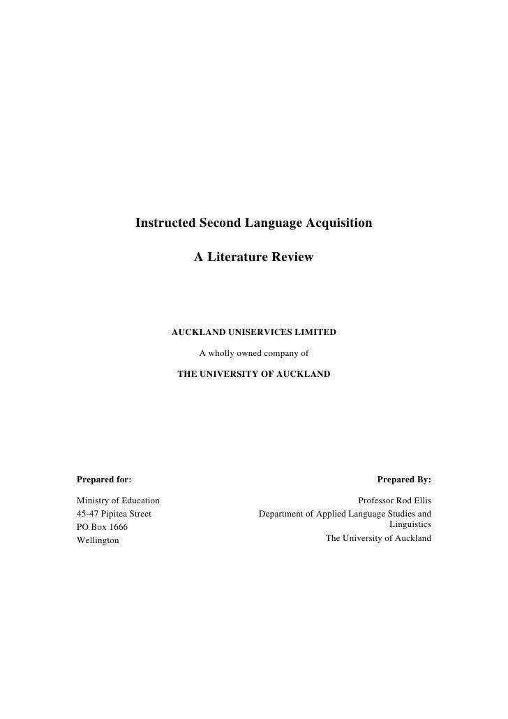 the study of second language acquisition rod ellis pdf