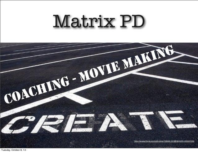 Creating Movies -  Whiteboard Apps & iMovie