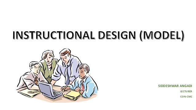 Instructional design