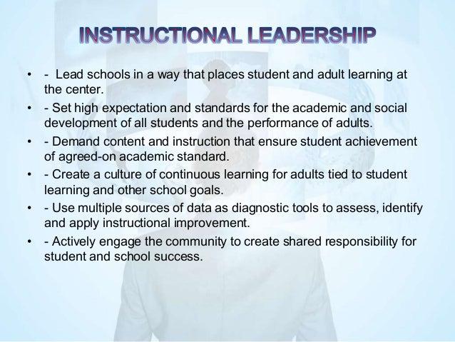 School Leadership And Management Unesco Iiep Learning Portal
