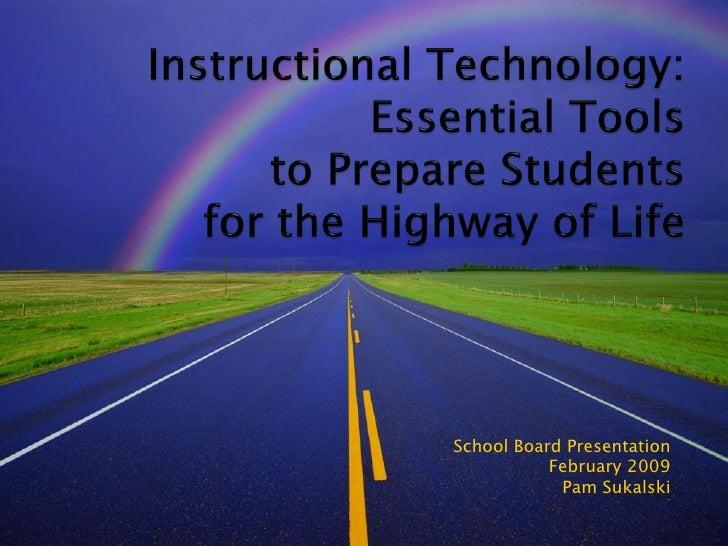 Instructional Technology2