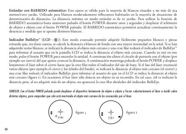 bushnell scout dx 1000 manual