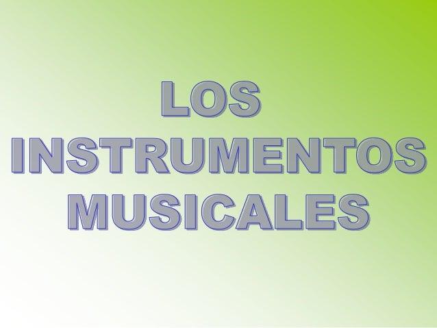 INSTRUMENTOS DE PERCUSIÓN (Sonido Indeterminado) CLAVES PLATILLOS CAJA CHINA PANDERO CASTAÑUELA CRÓTALOS