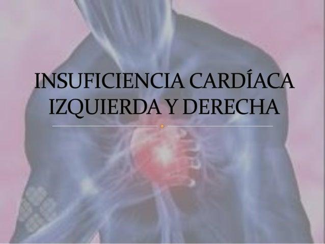 La insuficiencia cardiaca es una respuesta a la disfunción cardiaca, una situación en la que el corazón no puede bombear l...