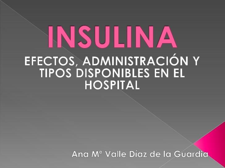 Hexámero de insulina porcina