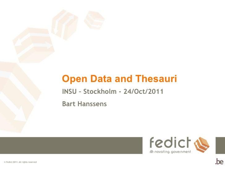Insu Opendata 20111018