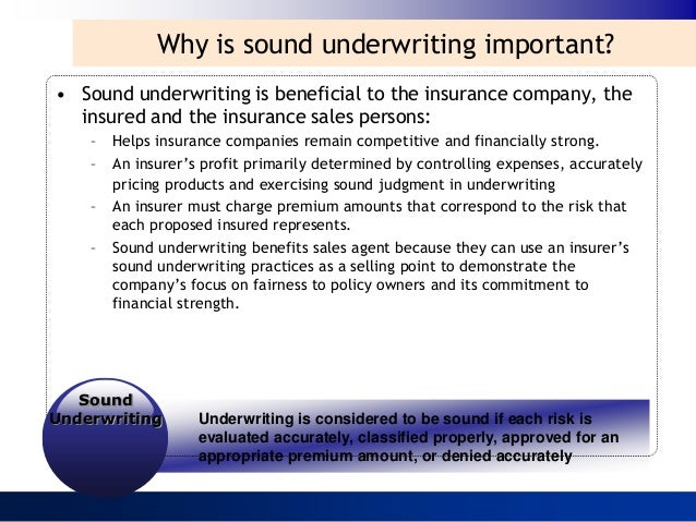 I want to be an insurance underwriter. What class should I take? Which Major?