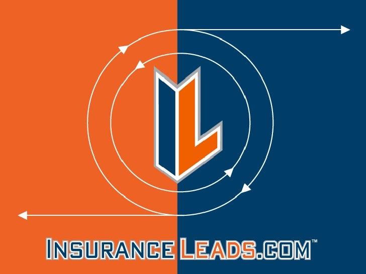 Insuranceleads.com - Insurance Marketing