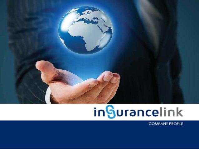 Insurance link presentation final