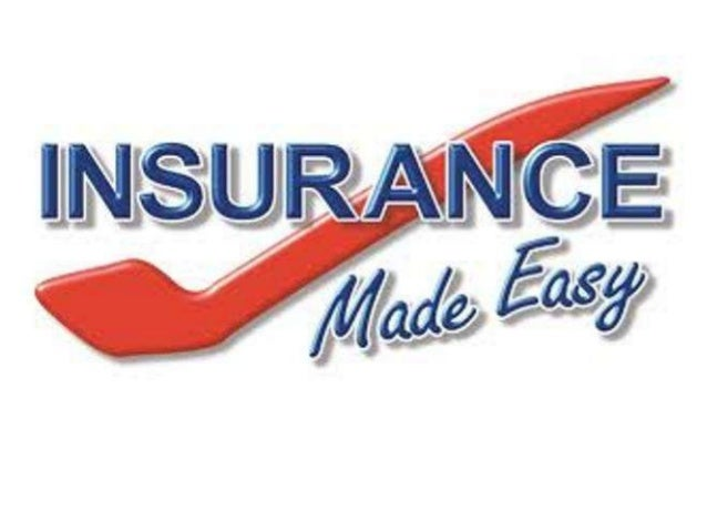 Insurance Made Easy  with SYSTEMS