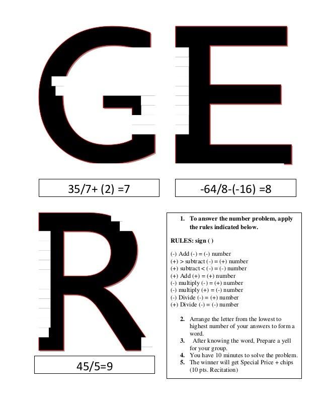 Application letter for mathematics teacher