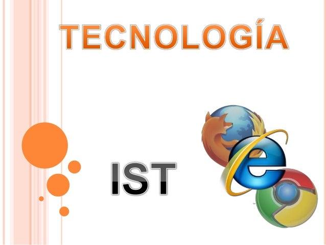 Integración tecnología